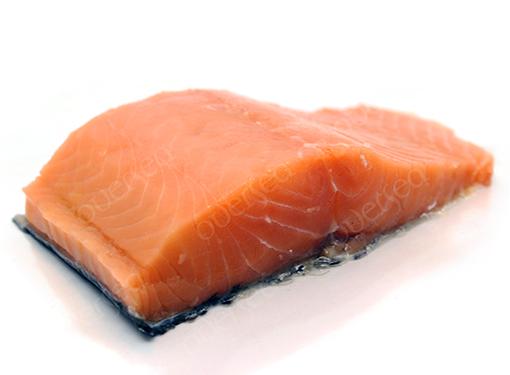 Filete Salmón (Salmon Salar) (Oncorhynchus Keta)